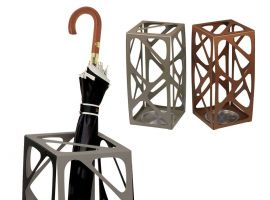 Basket modern umbrella stand