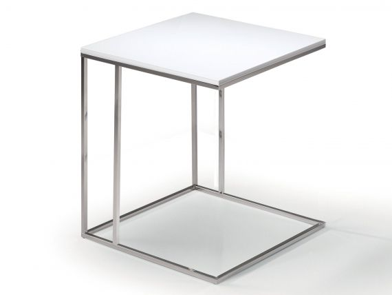 Lamina multi-functional coffee table