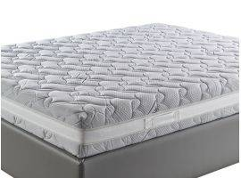 Riposo spring mattress with memory