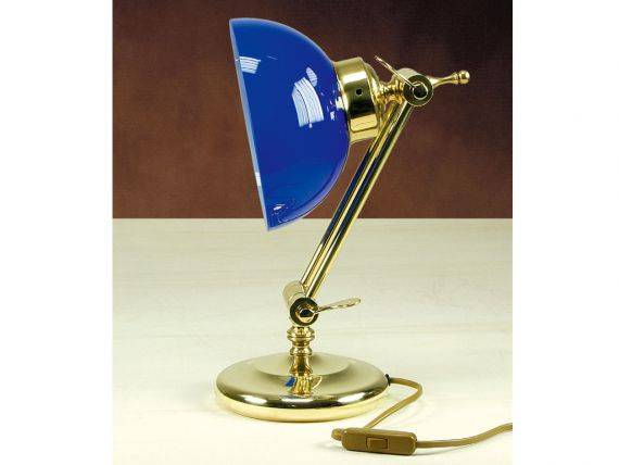 Porto Nelson table lamp in marine style