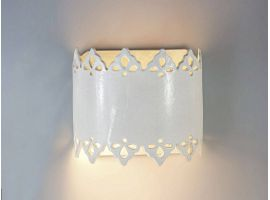 Ceramic lamp Merlata