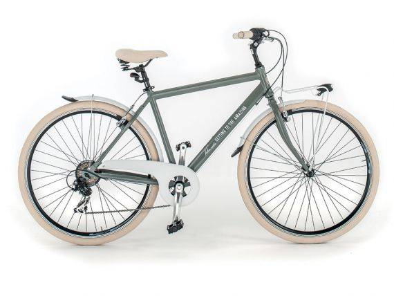 Via Veneto VM 699 VV Coaster Brake bike