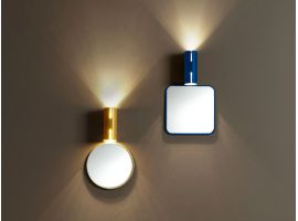 Wall lamp LED SPECULA