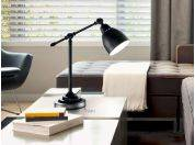 Metal table lamp Newton