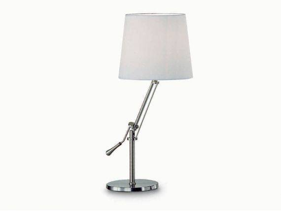 Metal table lamp Regol