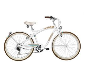 Cruiser Alu Vintage bicycle