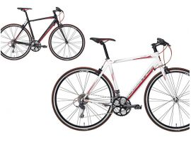 Bicyclette Crossover Tiger RS