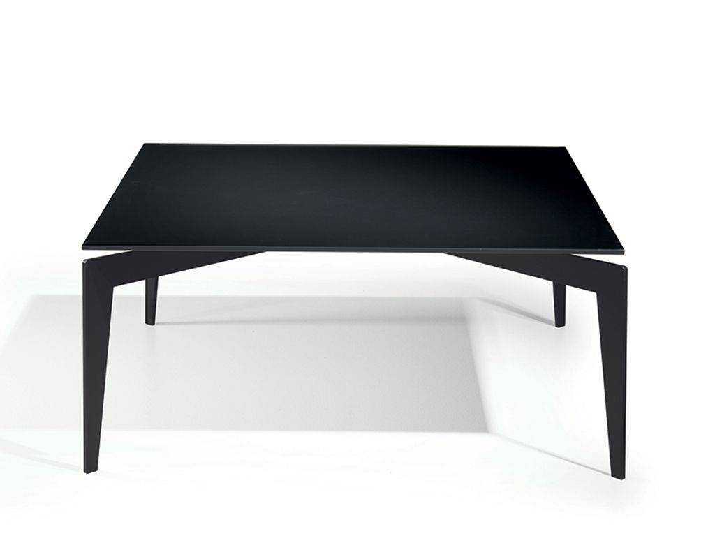 table basse en verre nordic. Black Bedroom Furniture Sets. Home Design Ideas