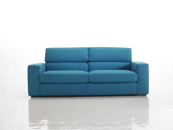 Sofa bed 3 seats Sandy