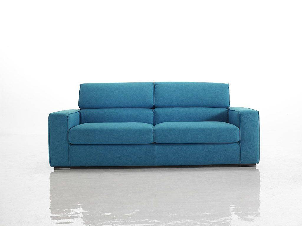Sofa bed 3 seats sandy for Sofa bed 3 seat