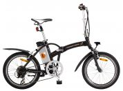 Electric folding bicycle  E-BIKE MINI