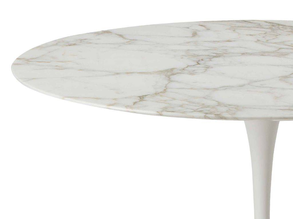 round table tulip saarinen diameter 120