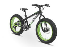 FATBIKE Junior off-road bicycle Eagle 20""
