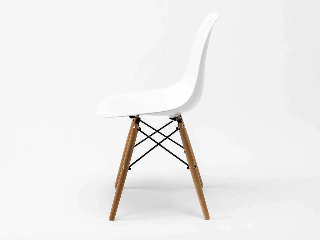 Sedia Charles Eames. Simple Famous Painting Charles Eames Sedia Of ...