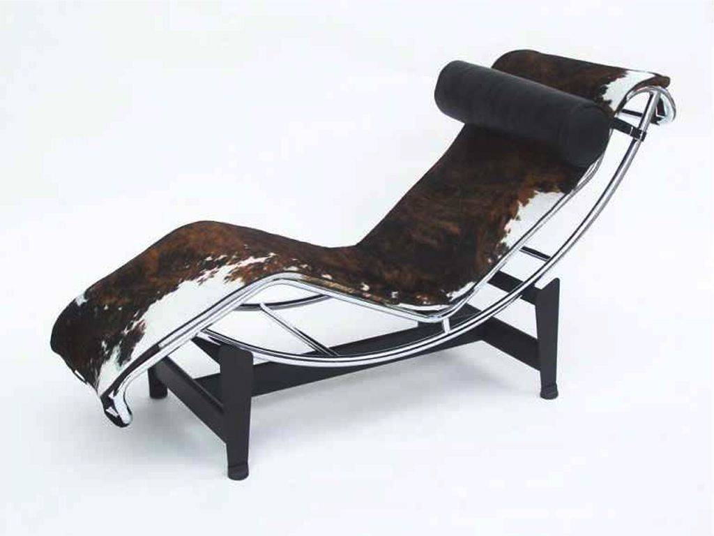 Chair chaise longue bauhaus - Chaise longue chilienne ...