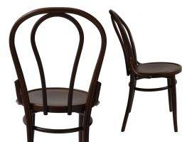 Thonet 01 classic wooden chair