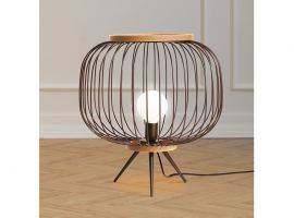 Round table lamp Chaplin 195/65