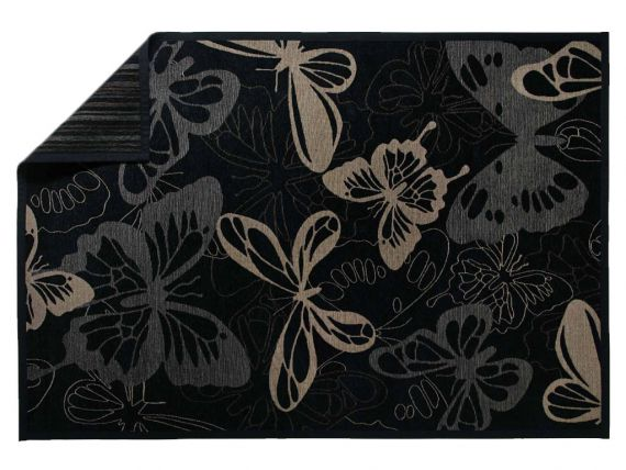 Carpet Magia 3005 Black