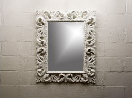 Mirror in Baroque style Vittoria