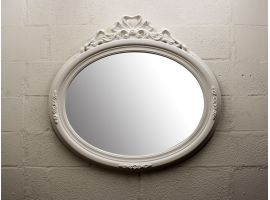 Mirror in baroque style Caterina
