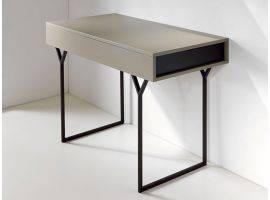 Desk with drawer Ypsilon