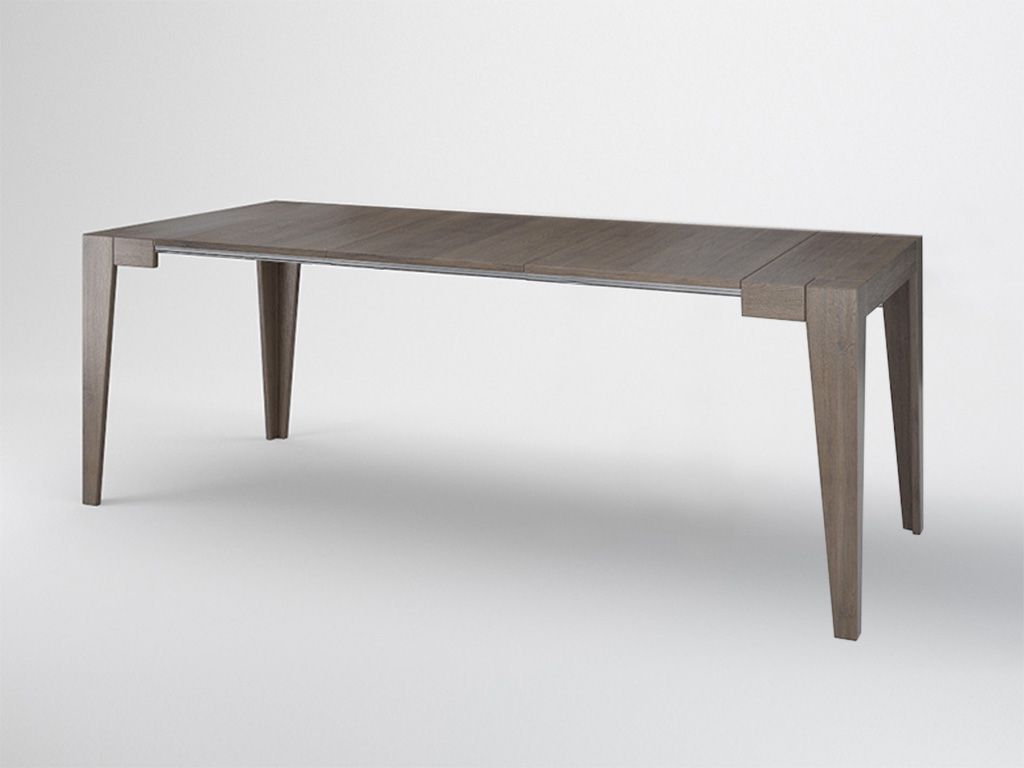 Console rallonges copperfield - Console table rallonge ...