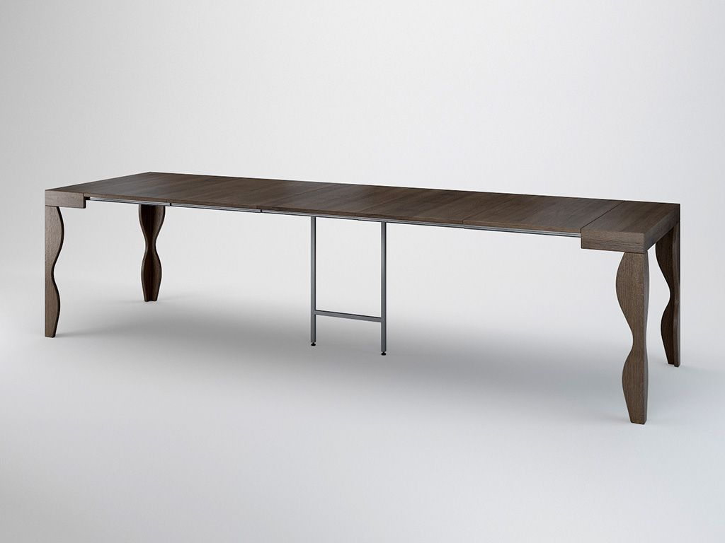 Console rallonges magus - Console table rallonge ...