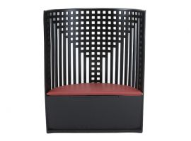 Tronetto Mackintosh Armchair