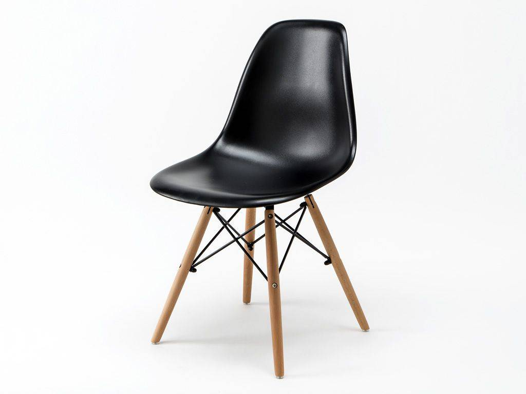 chair eames dsw. Black Bedroom Furniture Sets. Home Design Ideas