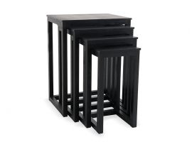 Hoffmann set of nesting tables