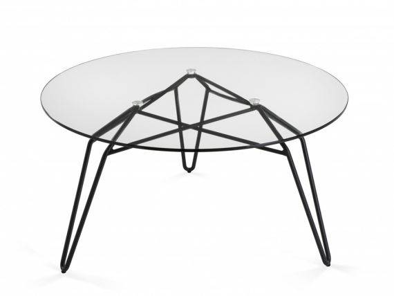 Table Basse Ronde Diamond