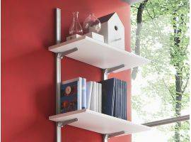 Joker modular bookshelves 60x28 H50