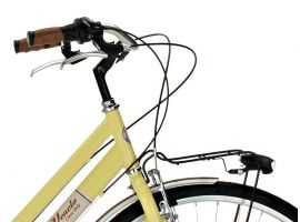 Bicycle for woman Via Veneto 605