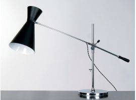 Lampe de table Vintage Stilnovo II