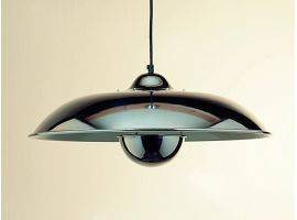 Fortuny hanging lamp