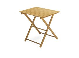 Wooden table PX