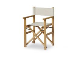 Wooden chair Mini Regista PMC