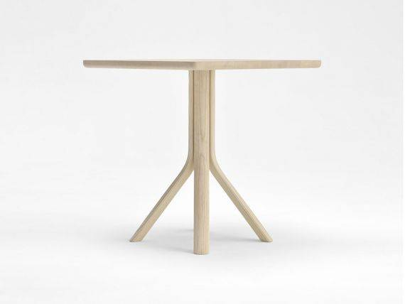 Wooden Square Table Tree