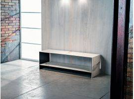 Ceramic marble tv stands Borromini