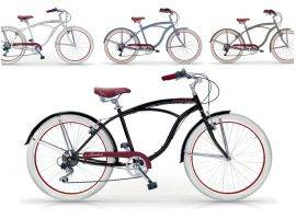 Bicyclette cruiser vintage Honolulu pour homme