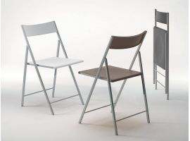 Foldable Chair First