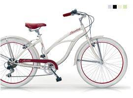 Honolulu Cruiser Vintage Bike Woman