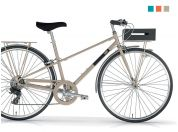 Bicicletta Old-Style Randonee 1897 Donna