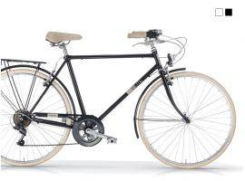 Old-Style Bike Elite Man