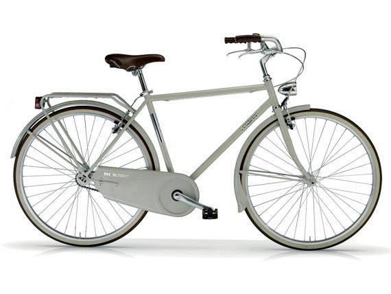 Bicicletta Old-Style Moonlight Uomo