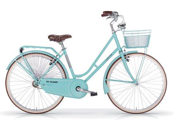 Bicicletta dallo stile Old-Style Moonlight Donna