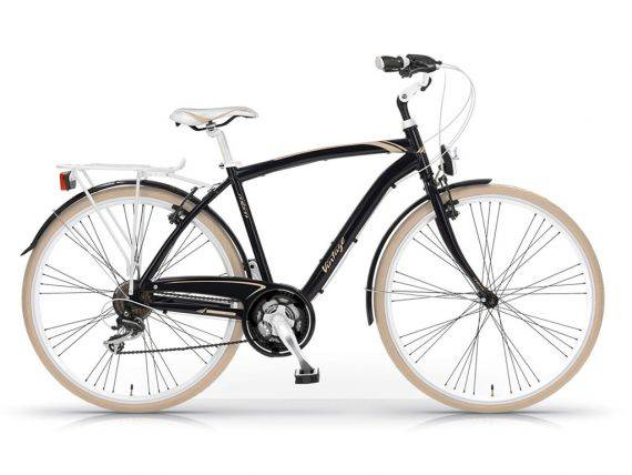 Urban-Bike style Bicycle Vintage for Man