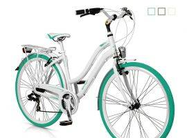 Urban-Bike style Bicycle Vintage for Woman
