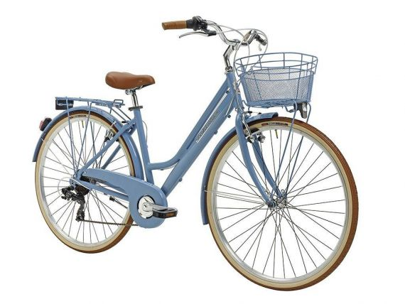 City Retrò Classic Vintage women's bicycle
