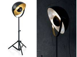 Floor lamp with tripod STAGE PT1